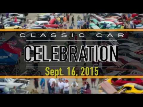 Feeny Classic Car Celebration - Sept. 16th, 2015: Mopar Then&Now