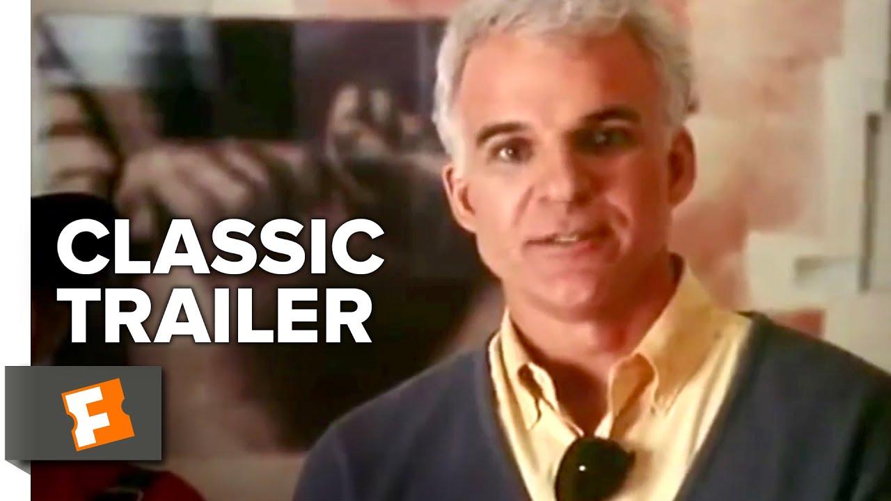 L.A. Story (1991) Official Trailer #1 - Steve Martin, Marilu Henner Movie HD