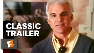 L.A. Story (1991) Official Trailer #1 - Steve Martin Fantasy Comedy Movie HD