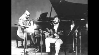 Zamba de Lozano - Cuchi Leguizamón y Patricio Jiménez