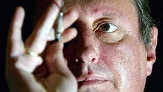 Eric Bristow habla sobre la dartitis (enganche)