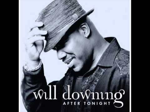 Will Downing  - Stop, look, listen to your heart