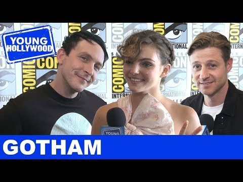 Gotham: Would You Live in Gotham City IRL?!