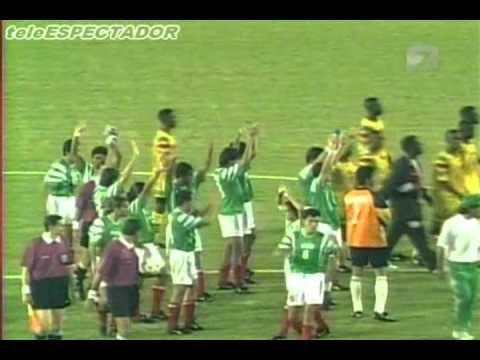 El departamento de deportes de TV AZTECA analiza a MEXICO en las olimpiadas de 1996 y 2004