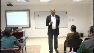 ICAI Dubai Chapter GMCS Talk. Part - 1