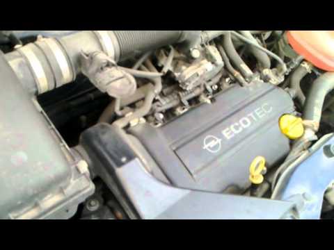 Schema Elettrico Opel Agila : Cinguettio opel agila 1.2 16v youtube