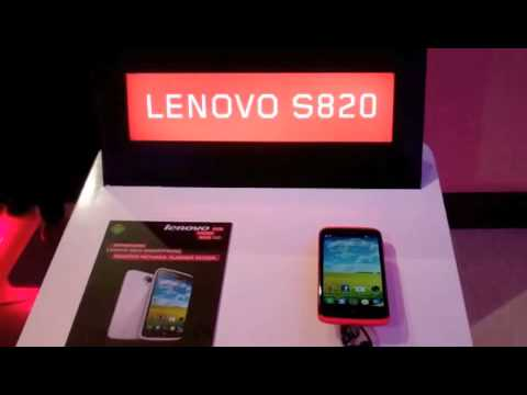 Lenovo smartphones launched in Dubai