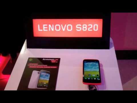 Lenovo smartphones launched in Dubai