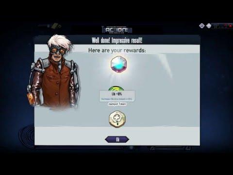 Mutants Genetic Gladiators- Stone Life +10 % [1080] HD