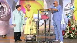 видео Аденома простаты: причины, симптомы и современное лечение