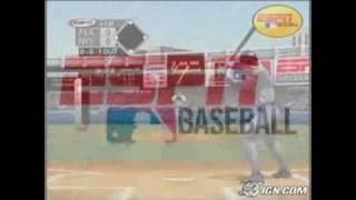 ESPN Major League Baseball Xbox Gameplay_2004_02_12_3