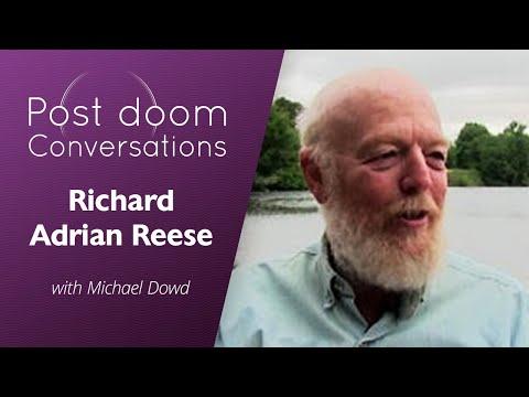 Richard Adrian Reese: Post-Doom with Michael Dowd