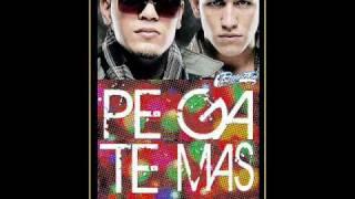 Juan Magan feat Dyland & Lenny - Pegate Mas (REMIX OFFICIAL)
