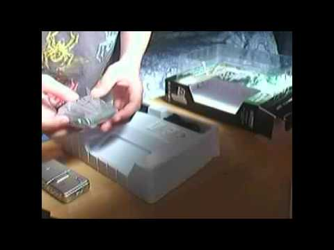 Unboxing a Mustek DV520T Multi-Functional Camera