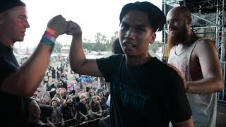 Jasad Blasting Wacken Open Air 2018