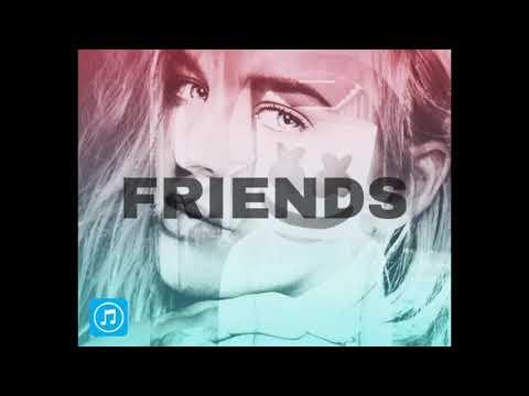 Marshmello & Anne - Marie - FRIENDS [Mp3 Download]