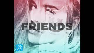 Marshmello & Anne-Marie - FRIENDS [Mp3 Download]
