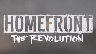 [HOMEFRONT The Revolution Trial] Gameplay part 1