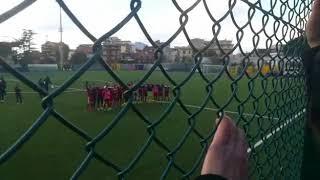 Calabria - Eccellenza Girone A - Giornata 21 - Calcio Gallico Catona vs Locri 1909