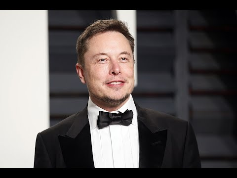Why Elon Musk is donating Billions to the X Prize Foundation.