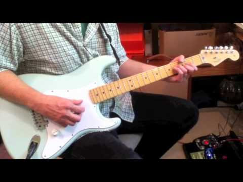 Guitar Lesson: 10 Classic Riffs Using the