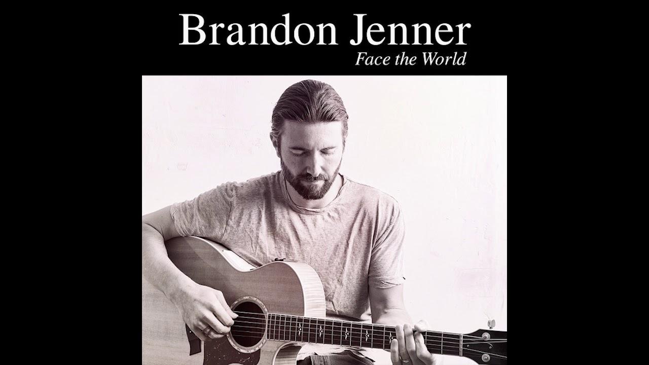 Brandon Jenner All I Need Is You Audio Youtube