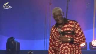 mamadou karambiri - Attention, Les Rois sont la