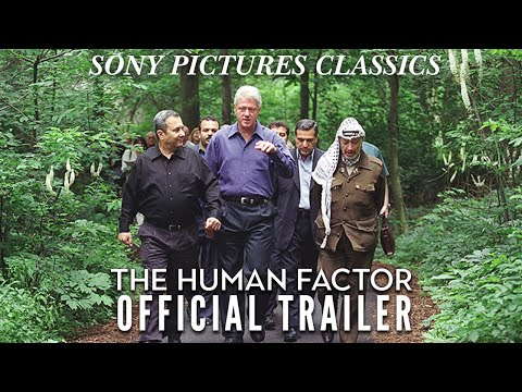 THE HUMAN FACTOR | Official Trailer (2021)