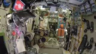 Robots Aboard International Space Station