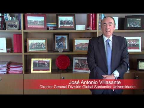 I Congreso Internacional TUI - Bienvenida José Antonio Villasante