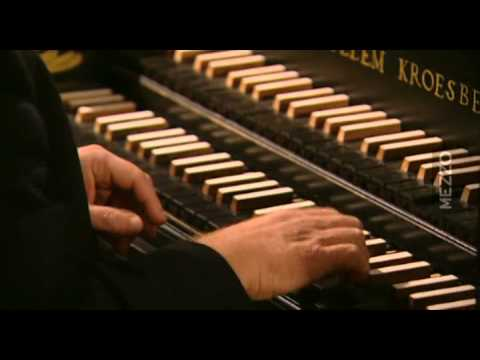 """Ton Koopman - """"At home with Bach"""""""