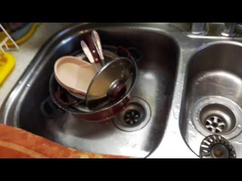 Как и чем прочистить канализацию в частном доме видео