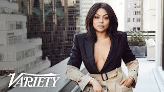 Taraji P. Henson Talks Mental Health, Getting Paid and Why Diversity Matters