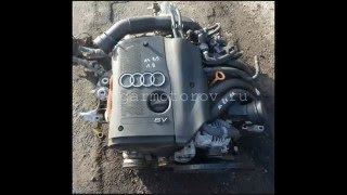 Двигатель бу Ауди А4 1.8 Бензин ADR, APT, ARG, AVV Тест Мотора Audi A4 контрактный Двигатель(+7-926-023-54-54 (viber whats app) http://www.angarmotorov.ru/#!dvigatel-audi-a4-18-adr-apt-arg-avv/c1jkb Контрактный двигатель бу Ауди А4 1.8 ADR, ..., 2016-01-30T20:15:33.000Z)
