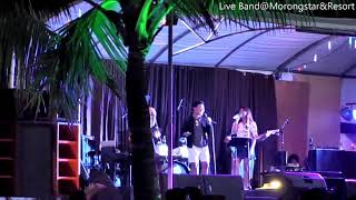 KUNG 'DI RIN LANG IKAW BY DECEMBER AVENUE | LIVE @ MORONGSTAR HOTEL & RESORT