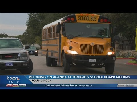 Battle brewing between Round Rock ISD and parents