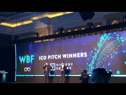 Victory Square honors Shopin for continuing to crush business and ICO goals