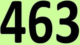 АНГЛИЙСКИЙ ЯЗЫК ДО АВТОМАТИЗМА. ЧАСТЬ 2 УРОК 463 ИТОГОВАЯ КОНТРОЛЬНАЯ УРОКИ АНГЛИЙСКОГО ЯЗЫКА