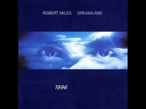 Robert Miles Children (Dream Version) 1996