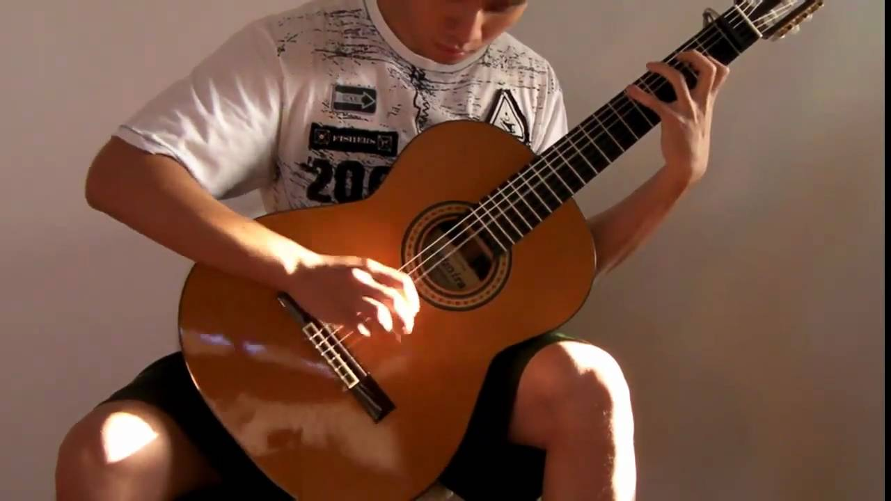 xenogears flight acoustic guitar solo youtube. Black Bedroom Furniture Sets. Home Design Ideas