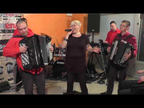 Zeljoteka, Orkestar Brace Radicevic (Slavica Ziska) - Mix dvojke, (Live) 2016