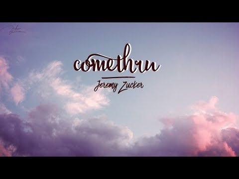 Lyrics + Vietsub | comethru - Jeremy Zucker