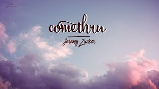 Download lagu Lyrics Vietsub comethru Jeremy Zucker