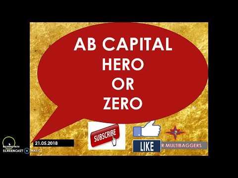 Aditya Birla Capital - Hero or Zero