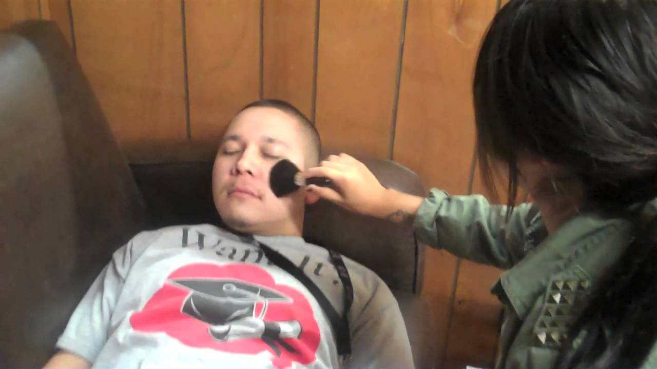 Mortuary Cosmetologist - YouTube