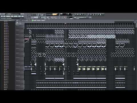 Emotional Orchestral Hip Hop FLP Fl Studio 10