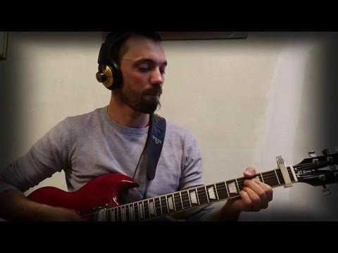 Dropkick Murphys - Fields of Athenry - Guitar Cover