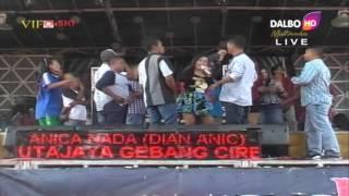 RANGDA ABG MAY  EDISI MALAM   1 JULI 2017   WILULANG   SUSUKAN LEBAK   CIREBON