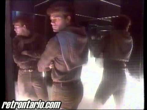 Sergio Valente Jeans 1982 Youtube