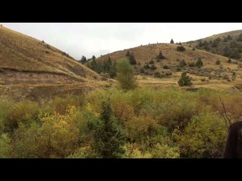Montana 2015 - Travelogue 4 - Point of Discovery Discovered